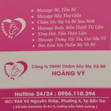 Chăm Sóc Mẹ Và Bé Tiền Giang - Home
