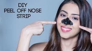 diy l off nose strip