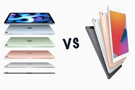 iPad Air 2020 vs iPad 10.2: Apple's tablets compared