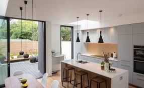 how much does a kitchen extension cost