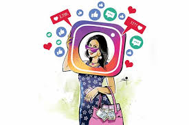 Want people to like you on instagram? Pay just Rs 200 - DTNext.in