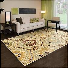 superior augusta collection area rug