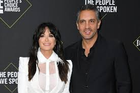 Kyle Richards Responds to Jill Zarin's Comments About Her Marriage ...