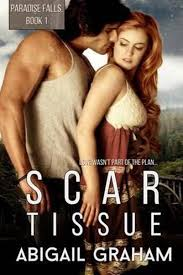bol.com | Scar Tissue, Abigail Graham | 9781500755010 | Boeken