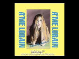 A'me Lorain – Follow My Heartbeat (Dance Radio Mix) - YouTube