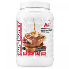 1 up nutrition whey protein