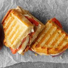 rotisserie en panini recipe
