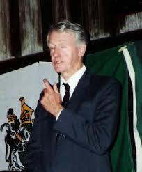 Ian Douglas Smith - Wikidata