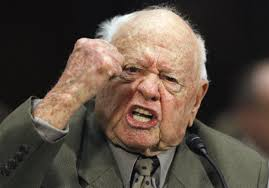 Actor Mickey Rooney testifies to Congress about abuse against ...