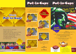 Brochure For Put In Cups By Mrcups