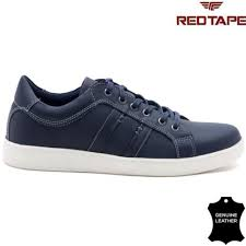 herrenschuhe mens redtape leather lace