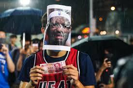 LeBron James Criticizes Daryl Morey On ...
