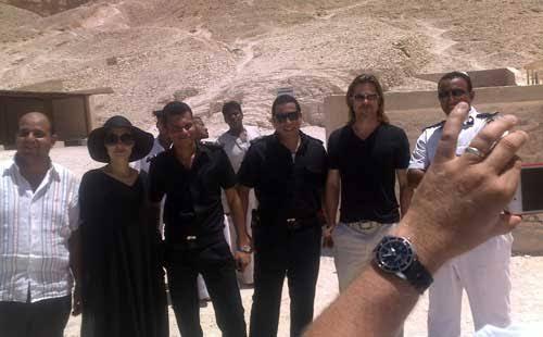 """Resultado de imagem para brad pitt egypt"""""""