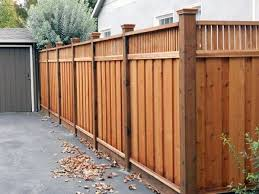 Top 70 Best Wooden Fence Ideas Exterior Backyard Designs Wood Fence Design Privacy Fence Landscaping Privacy Fence Designs