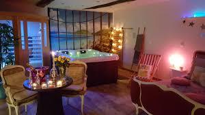 chambre d hôtes spa jacuzzi sauna