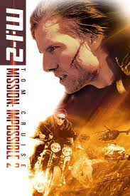 Mission: Impossible II Movie Trailer, Reviews and More