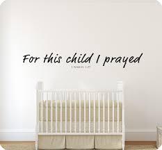 1 Samuel 1 27 Proclaim Prints