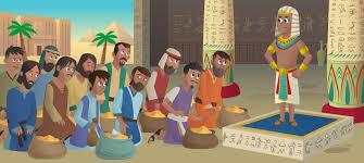 Joseph in Egypt Bible Story - 2yamaha.com