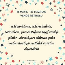 2020 Venüs Retrosu – Astrolog İpek Uzel ile Bursa 'da Astroloji