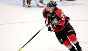 The Next Undrafted Gem? Sven Andrighetto