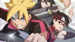 This is the final Naruto: Ultimate Ninja game - Polygon
