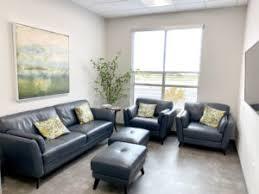Our Clinics - Ada West Dermatology Modern Offices