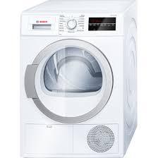 Máy sấy quần áo WTG86400PL 8KG
