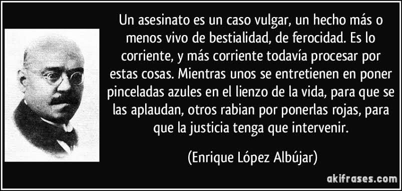 """Resultado de imagen para Enrique LOpez Albujar"""""""