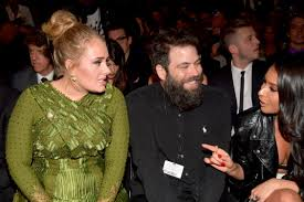 Adele Announces Split With Her Husband   Time