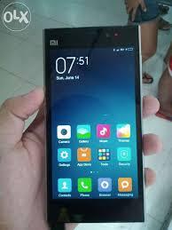 Xiomi Mi 3w For Sale Philippines Find 2nd Hand Used Xiomi Mi 3w On Olx Settings App Samsung Galaxy Phone Phone