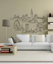 Vinyl Wall Decal Sticker London 1381 Stickerbrand