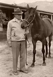 Tom Smith (horse trainer) - Wikipedia