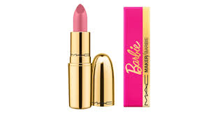 barbie m a c cosmetics teamed with