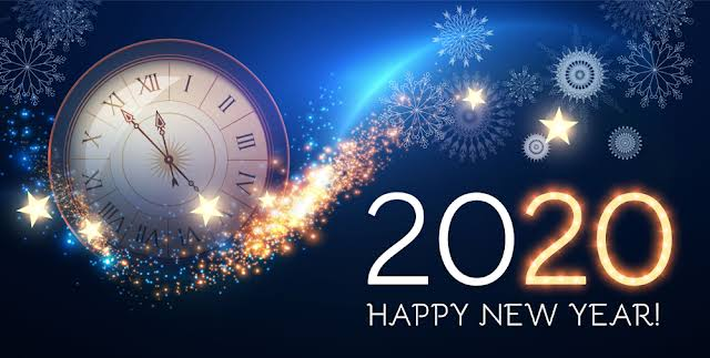 Image result for happy new year 2020 hd images""