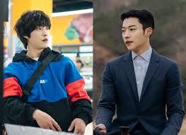 โจยองกับโจอึนซบ ชอบใครมากกว่ากันคะ The King eternal monarch - Pantip