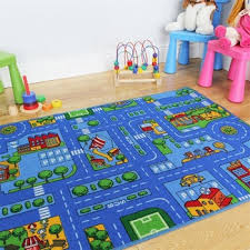 Kids Play Road Street City Country Map Fun Driving Area Rug Buy Road Rugs Kids Play Rug Area Rug Product On Alibaba Com