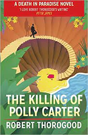 Buy Killing Of Polly Carter Book Online at Low Prices in India | Killing Of Polly  Carter Reviews & Ratings - Amazon.in