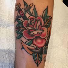 Symbolika Kotwicy W Sztuce Tatuazu Etatuator Pl