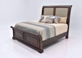 casa grande king size upholstered