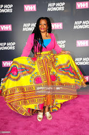 Melody Fox attends the VH1 Hip Hop Honors: All Hail The Queens at... News  Photo - Getty Images