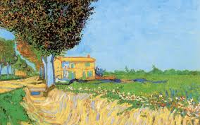 vincent van gogh paintings wallpapers