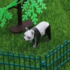 32 Pcs Animals Models Mini Plastic Realistic Fence Wild Animal Toys For Toddlers Ad Ad Models Mini Plastic Pet Toys Animals Wild Wild Animal Toys