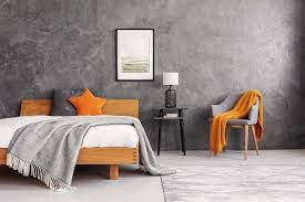 30 awesome orange bedroom ideas that