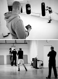 Torben Koop, Trainer des EPEIOS Boxclub Hamburg