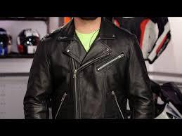 enforcer jacket review at revzilla com