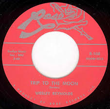 Wesley Reynolds - Trip To The Moon b-w Don't Say Goodbye 7inch, 45rpm -  Amazon.com Music