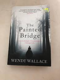 the painted bridge by wendy wallace, Books & Stationery, Fiction on  Carousell