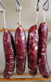 salami recipe how to make salami