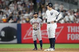 New York Yankees: No Astros, Yankee ...