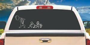 Trump Republican Political Bumper Sticker Themed Wall Decals Window Stickers Ebay